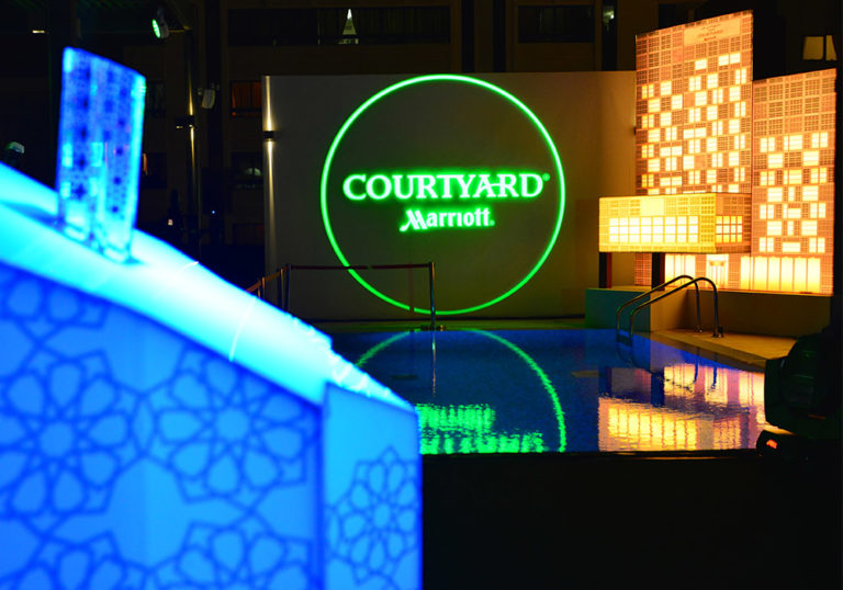 Courtyard by Marriot
